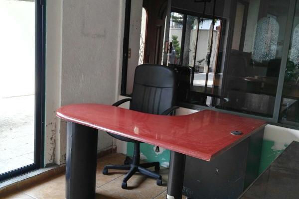 Foto de oficina en renta en ruiseñor , las arboledas, tlalnepantla de baz, méxico, 3422080 No. 01