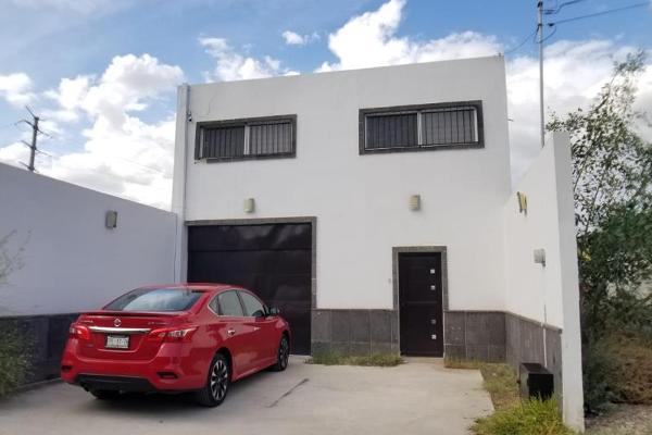 Foto de casa en venta en  , las arboledas, torreón, coahuila de zaragoza, 9236259 No. 01