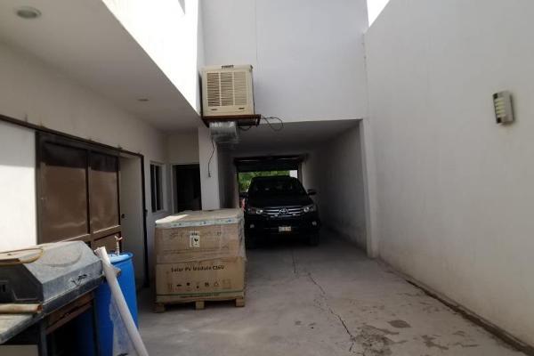 Foto de casa en venta en  , las arboledas, torreón, coahuila de zaragoza, 9236259 No. 17