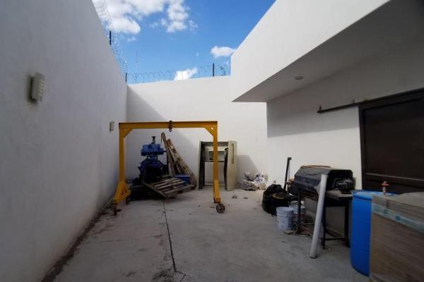 Foto de casa en venta en  , las arboledas, torreón, coahuila de zaragoza, 9236259 No. 18