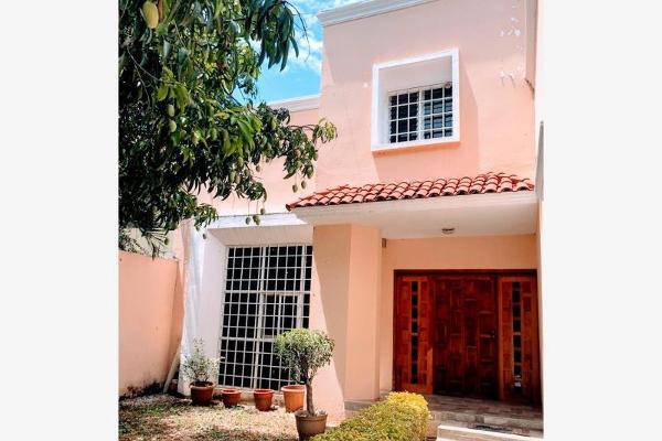 Foto de casa en venta en  , las arboledas, tuxtla gutiérrez, chiapas, 0 No. 02