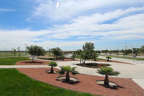 Foto de terreno habitacional en venta en las aves , las aves residencial and golf resort, pesquería, nuevo león, 5755580 No. 02