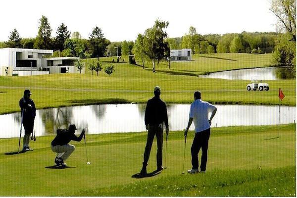 Foto de terreno habitacional en venta en las aves , las aves residencial and golf resort, pesquería, nuevo león, 5755580 No. 04