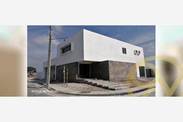 Foto de casa en venta en  , las aves residencial and golf resort, pesquería, nuevo león, 0 No. 01