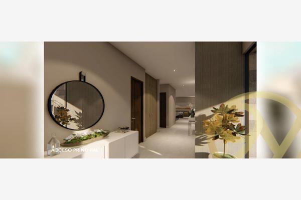 Foto de casa en venta en  , las aves residencial and golf resort, pesquería, nuevo león, 0 No. 05