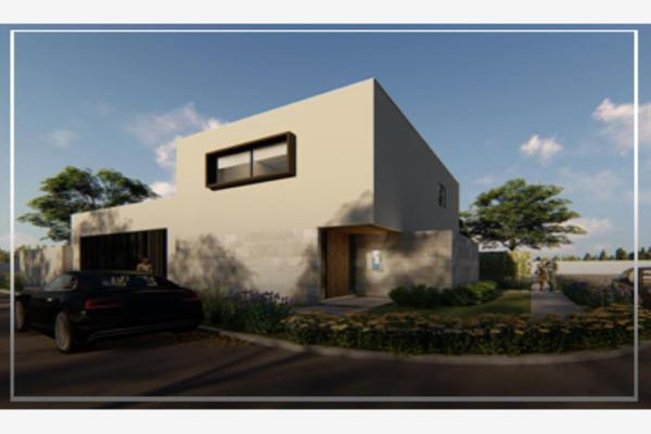 Foto de casa en venta en  , las aves residencial and golf resort, pesquería, nuevo león, 0 No. 09
