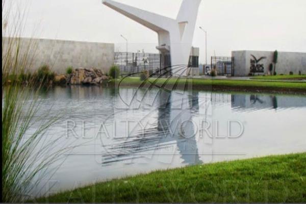 Foto de terreno habitacional en venta en  , las aves residencial and golf resort, pesquería, nuevo león, 7120110 No. 01