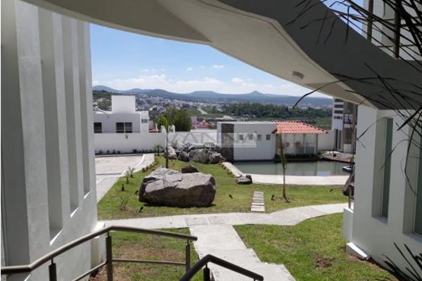 Foto de departamento en venta en  , rinconada del sol, querétaro, querétaro, 5678792 No. 05