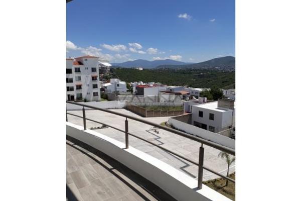 Foto de departamento en venta en  , rinconada del sol, querétaro, querétaro, 5678792 No. 08
