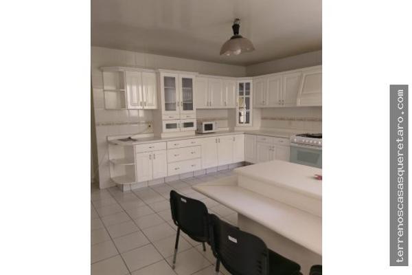 Foto de casa en renta en  , rinconada del sol, querétaro, querétaro, 5685763 No. 04