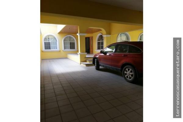 Foto de casa en renta en  , las azucenas, querétaro, querétaro, 5685763 No. 05