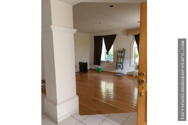 Foto de casa en renta en  , las azucenas, querétaro, querétaro, 5685763 No. 08