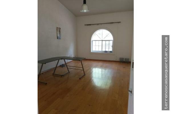 Foto de casa en renta en  , las azucenas, querétaro, querétaro, 5685763 No. 09