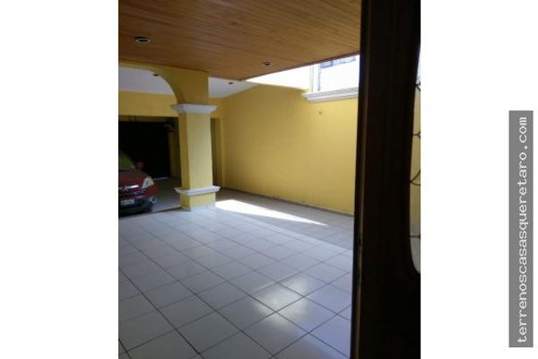 Foto de casa en renta en  , rinconada del sol, querétaro, querétaro, 5685763 No. 11