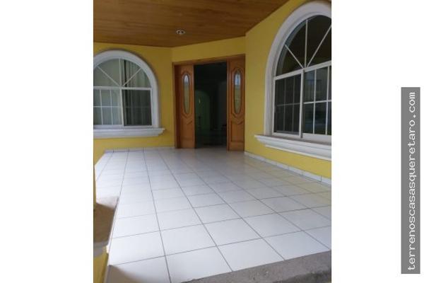 Foto de casa en renta en  , las azucenas, querétaro, querétaro, 5685763 No. 12