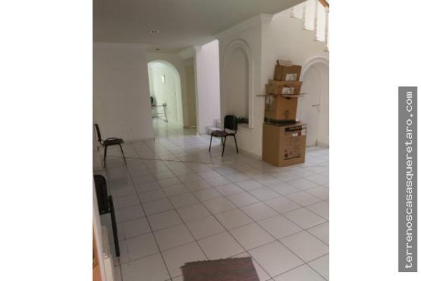 Foto de casa en renta en  , las azucenas, querétaro, querétaro, 5685763 No. 14