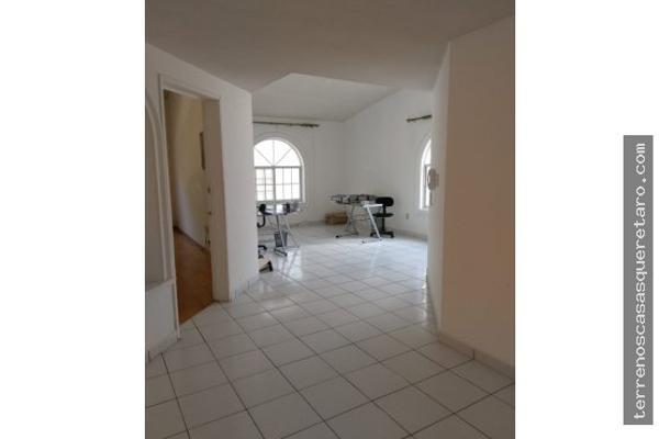 Foto de casa en renta en  , las azucenas, querétaro, querétaro, 5685763 No. 17