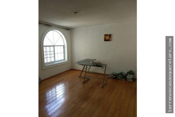 Foto de casa en renta en  , las azucenas, querétaro, querétaro, 5685763 No. 20