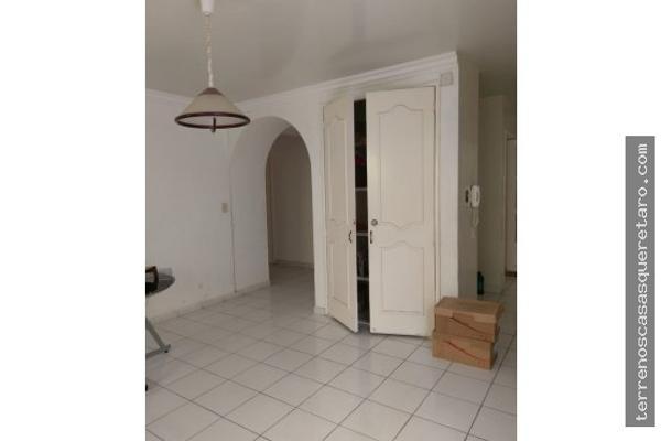 Foto de casa en renta en  , las azucenas, querétaro, querétaro, 5685763 No. 22