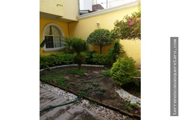 Foto de casa en renta en  , las azucenas, querétaro, querétaro, 5685763 No. 24