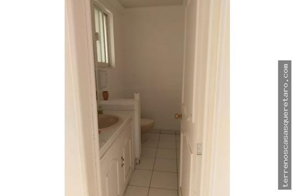 Foto de casa en renta en  , rinconada del sol, querétaro, querétaro, 5685763 No. 26
