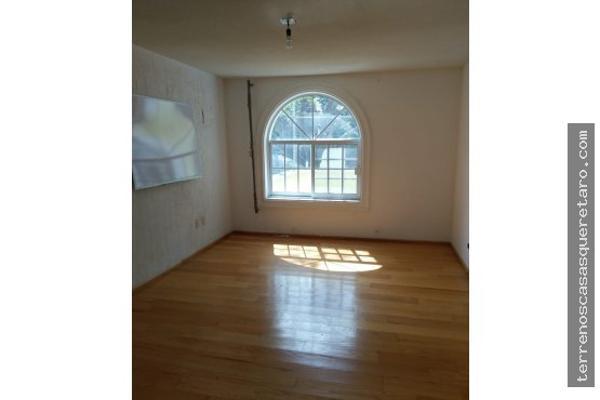 Foto de casa en renta en  , rinconada del sol, querétaro, querétaro, 5685763 No. 27