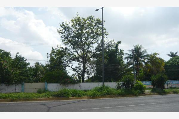 Foto de terreno habitacional en venta en las bajadas 4, veracruz, veracruz, veracruz de ignacio de la llave, 8347414 No. 02