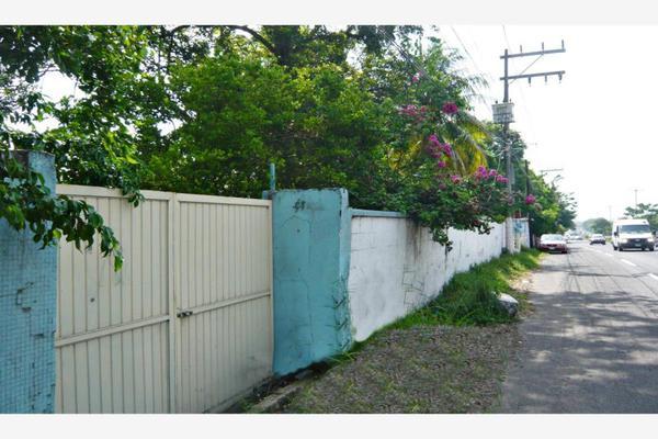 Foto de terreno habitacional en venta en las bajadas 4, veracruz, veracruz, veracruz de ignacio de la llave, 8347414 No. 06
