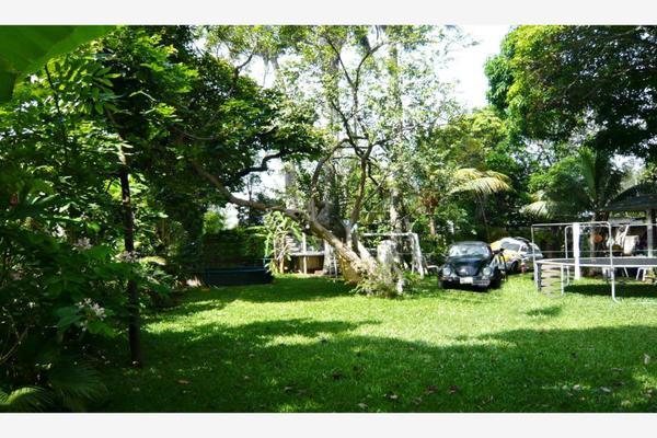Foto de terreno habitacional en venta en las bajadas 4, veracruz, veracruz, veracruz de ignacio de la llave, 8347414 No. 08