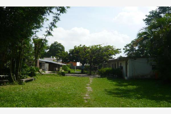 Foto de terreno habitacional en venta en las bajadas 4, veracruz, veracruz, veracruz de ignacio de la llave, 8347414 No. 10