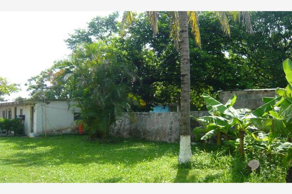 Foto de terreno habitacional en venta en las bajadas 4, veracruz, veracruz, veracruz de ignacio de la llave, 8347414 No. 11