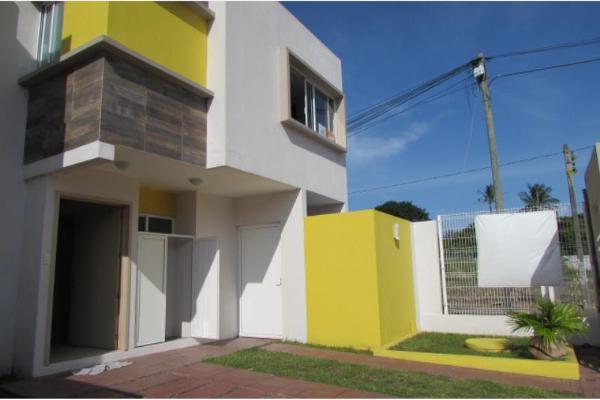Foto de casa en venta en  , las bajadas, veracruz, veracruz de ignacio de la llave, 4202038 No. 01