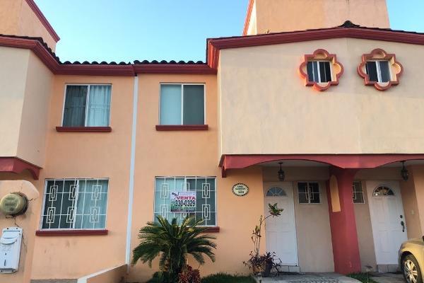 Foto de casa en venta en  , las bajadas, veracruz, veracruz de ignacio de la llave, 4595031 No. 01