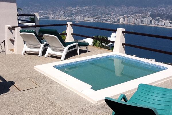 Foto de casa en venta en  , las brisas 1, acapulco de juárez, guerrero, 2638538 No. 02