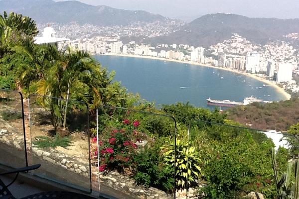 Foto de casa en venta en  , las brisas 1, acapulco de juárez, guerrero, 2638538 No. 14