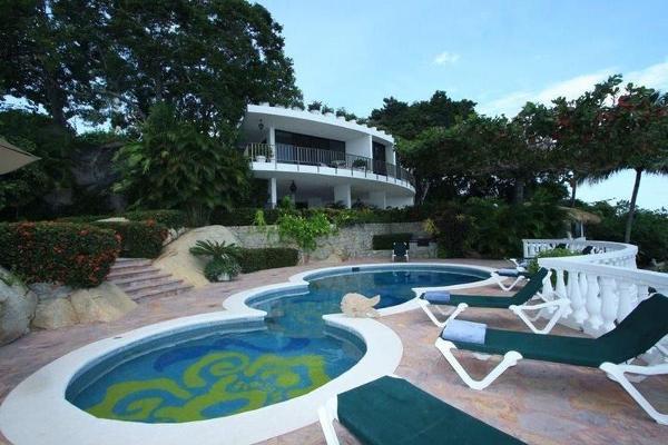 Foto de casa en renta en  , rinconada de las brisas, acapulco de juárez, guerrero, 13350825 No. 01