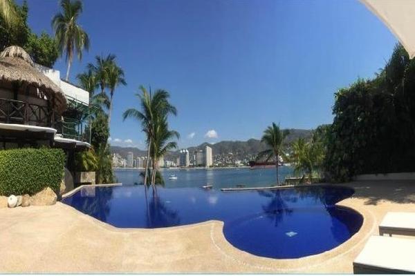 Foto de departamento en renta en  , las brisas, acapulco de juárez, guerrero, 14025727 No. 01