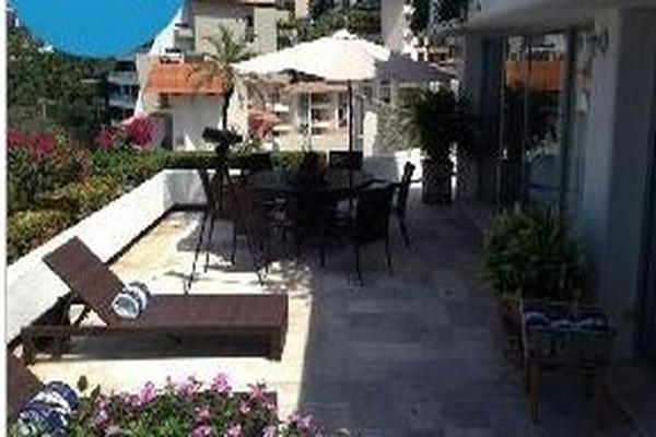 Foto de departamento en renta en  , las brisas, acapulco de juárez, guerrero, 14025727 No. 03