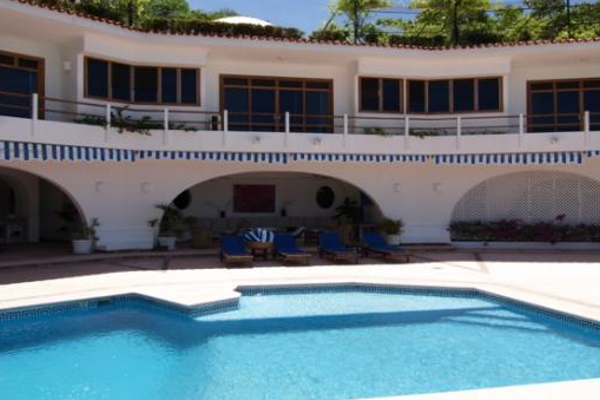Foto de casa en venta en  , las brisas, acapulco de juárez, guerrero, 2627731 No. 03