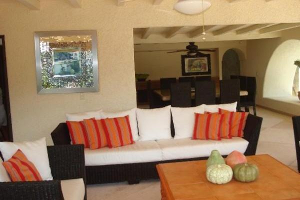 Foto de casa en renta en  , las brisas, acapulco de juárez, guerrero, 2638162 No. 04
