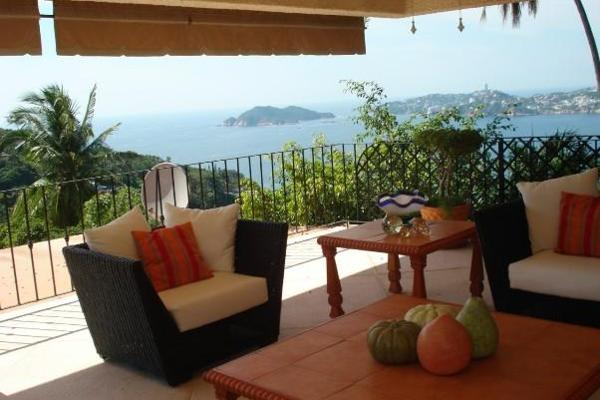 Foto de casa en renta en  , las brisas, acapulco de juárez, guerrero, 2638162 No. 31