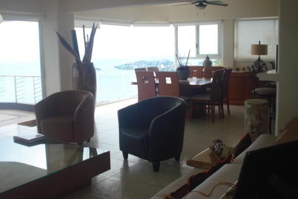 Foto de departamento en venta en  , las brisas, acapulco de juárez, guerrero, 2717789 No. 12