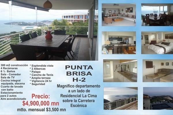 Foto de departamento en venta en  , las brisas, acapulco de juárez, guerrero, 2717789 No. 13