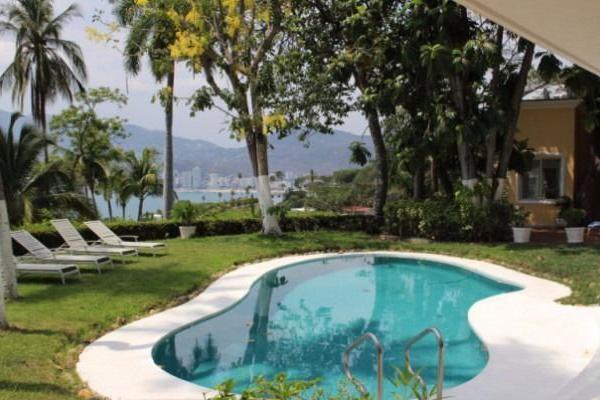 Foto de casa en renta en  , las brisas, acapulco de juárez, guerrero, 4289701 No. 01