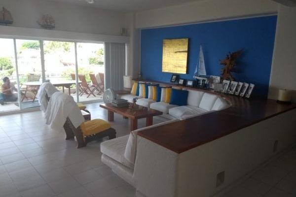 Foto de departamento en renta en  , las brisas, acapulco de juárez, guerrero, 4662599 No. 01