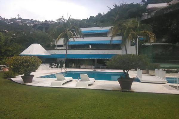 Foto de casa en venta en  , las brisas, acapulco de juárez, guerrero, 5652566 No. 02