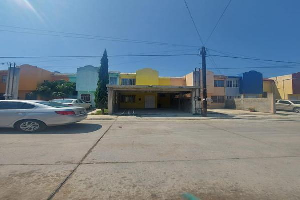 Foto de casa en venta en  , las brisas, ciudad madero, tamaulipas, 0 No. 03