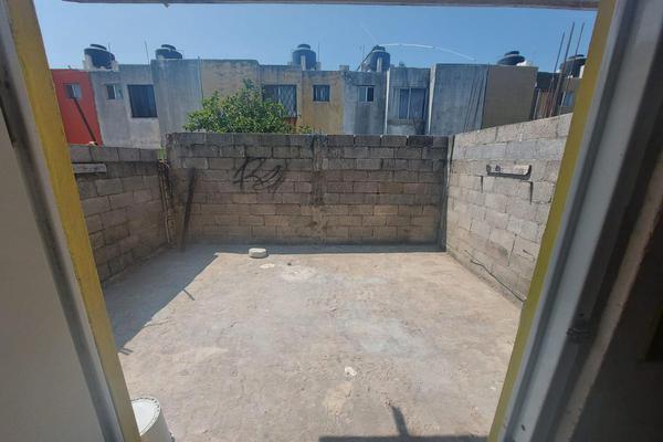 Foto de casa en venta en  , las brisas, ciudad madero, tamaulipas, 0 No. 13