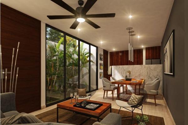 Foto de casa en venta en  , royal del norte, mérida, yucatán, 9306528 No. 02