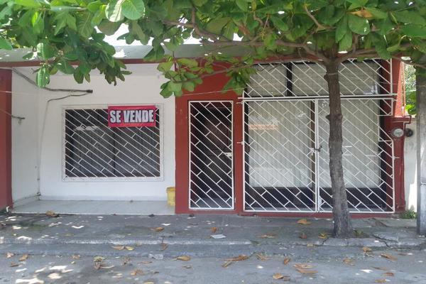 Foto de casa en venta en las brisas , infonavit las brisas, veracruz, veracruz de ignacio de la llave, 8844260 No. 01